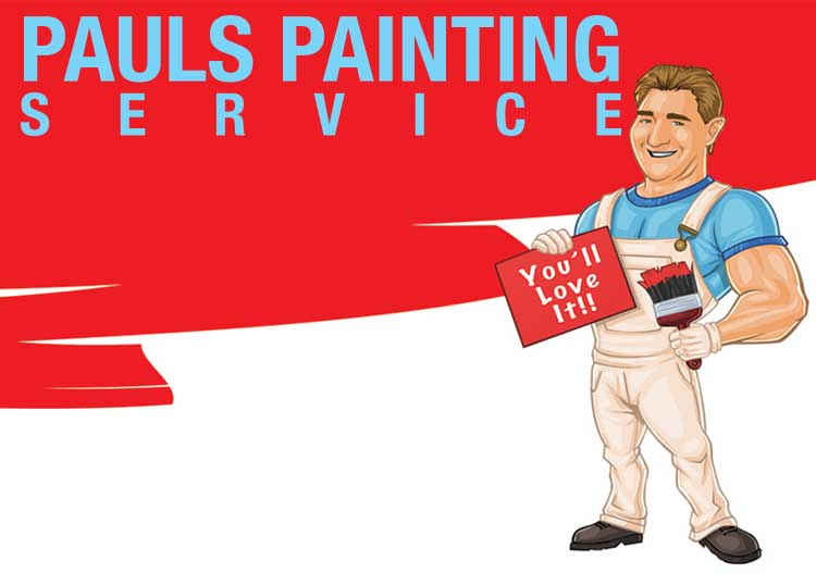 Paul's Painting Services