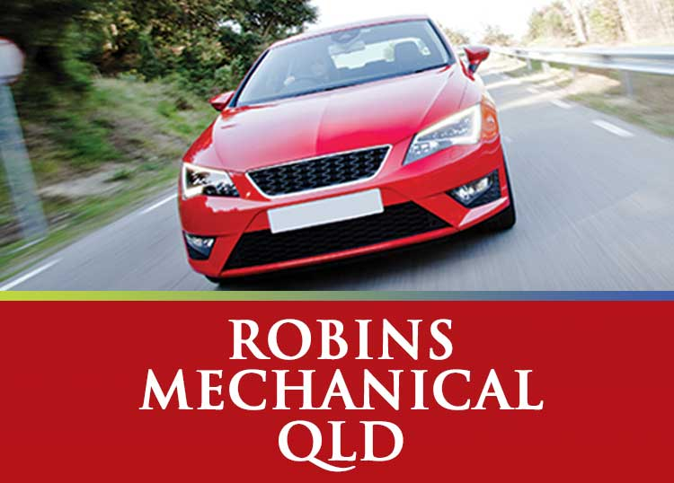 Robins Mechanical Services