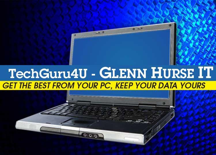 Tech Guru 4 U-Glenn Hurse IT