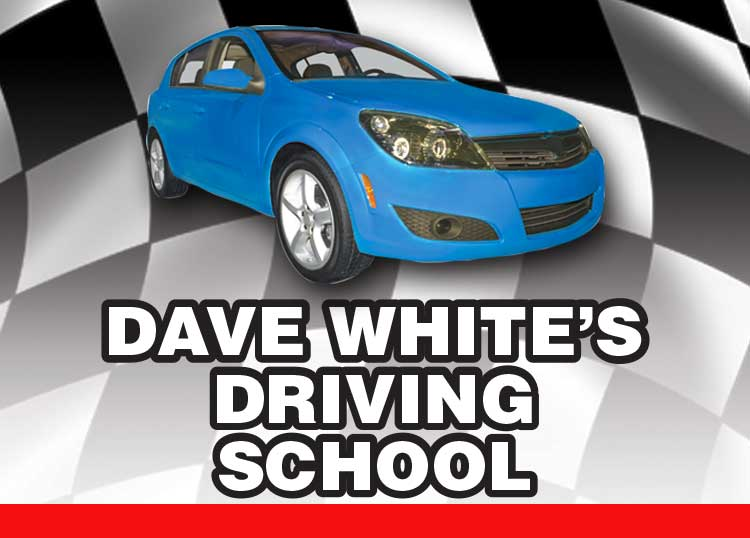 Dave White's Driving School