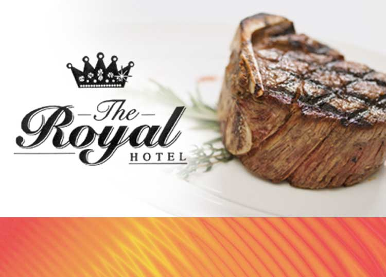 The Royal Hotel - Benalla