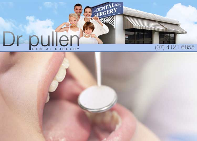 Dr Pullen Dental Surgery