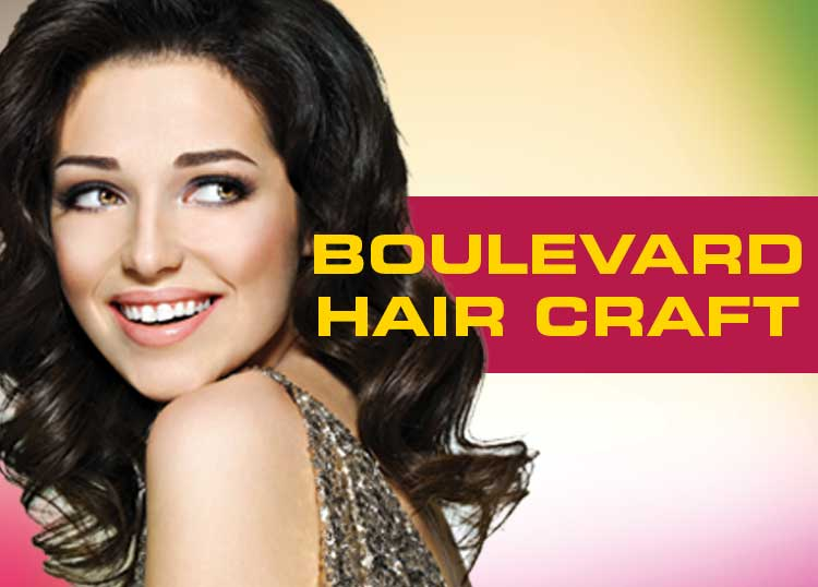 Boulevard Hair Craft