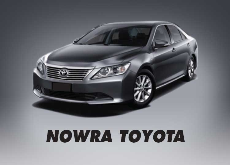 Nowra Toyota