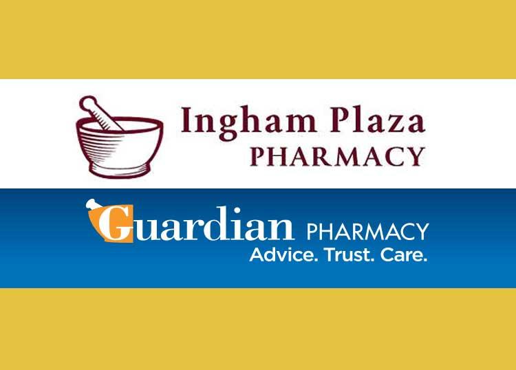 Ingham Plaza Pharmacy