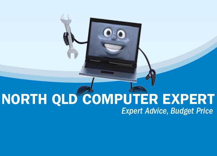 North QLD Computer Expert