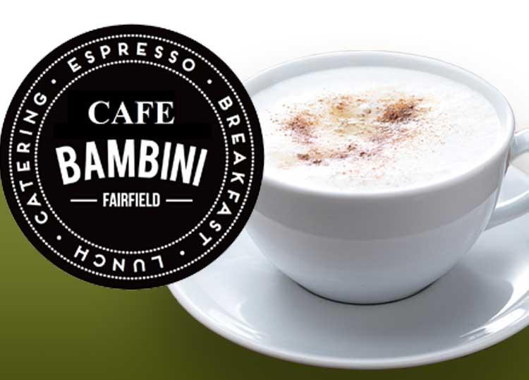 Cafe Bambini Fairfield Central