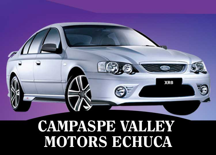 Campaspe Valley Motors Echuca