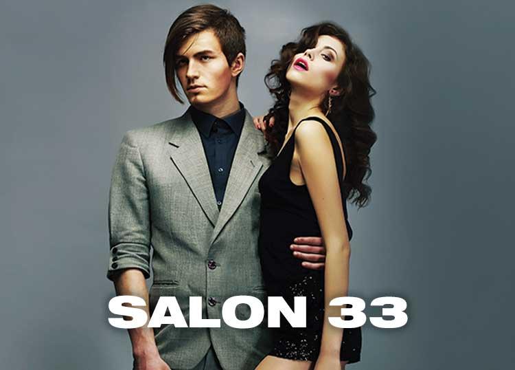 Salon 33