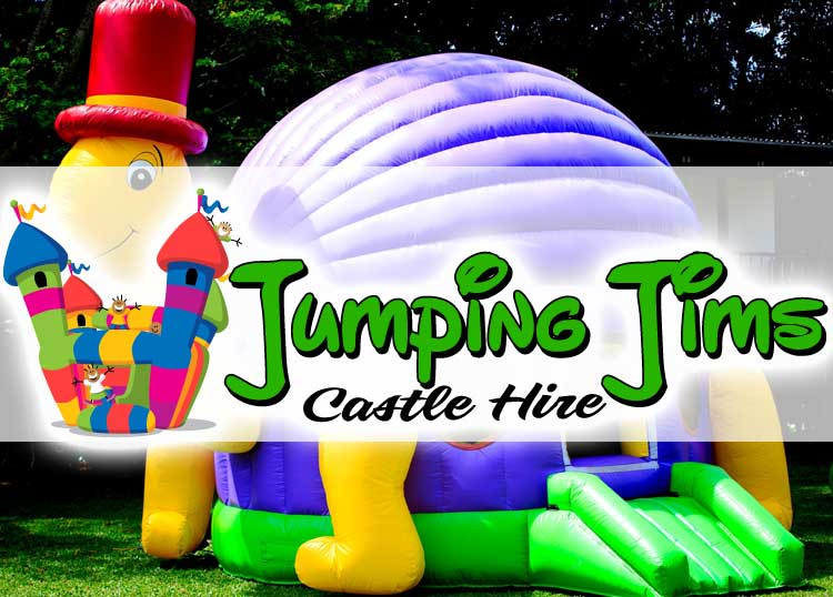 Jumping Jims Castle Hire