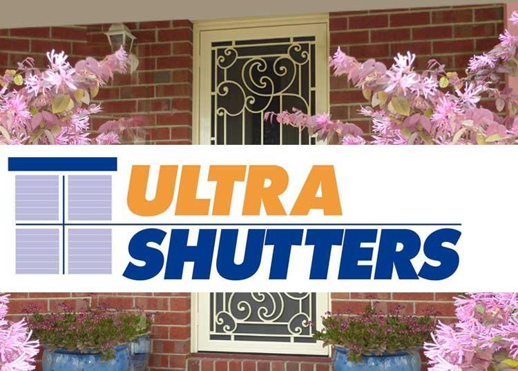Ultra Shutters