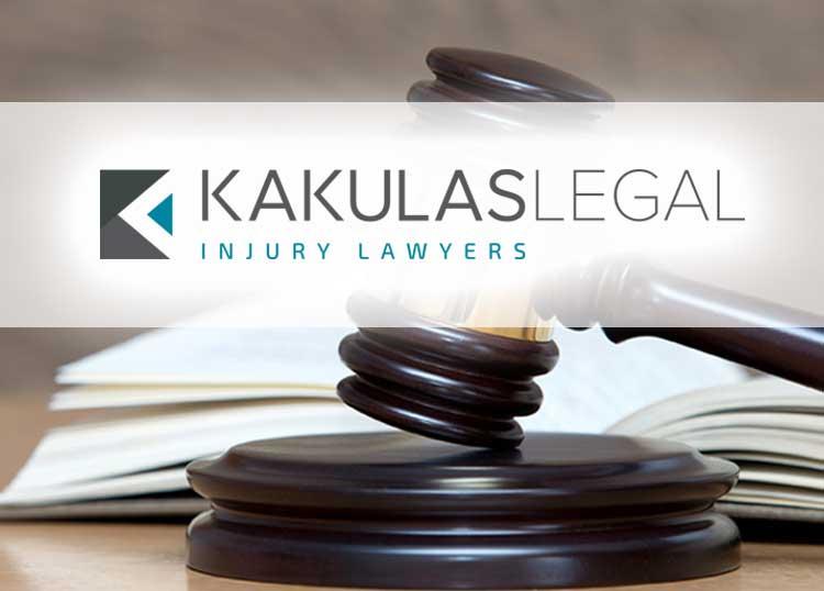 Kakulas Legal Injury Lawyers
