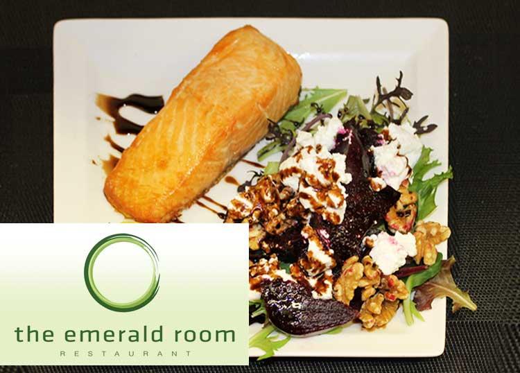 Hospitality Inn Emerald Room