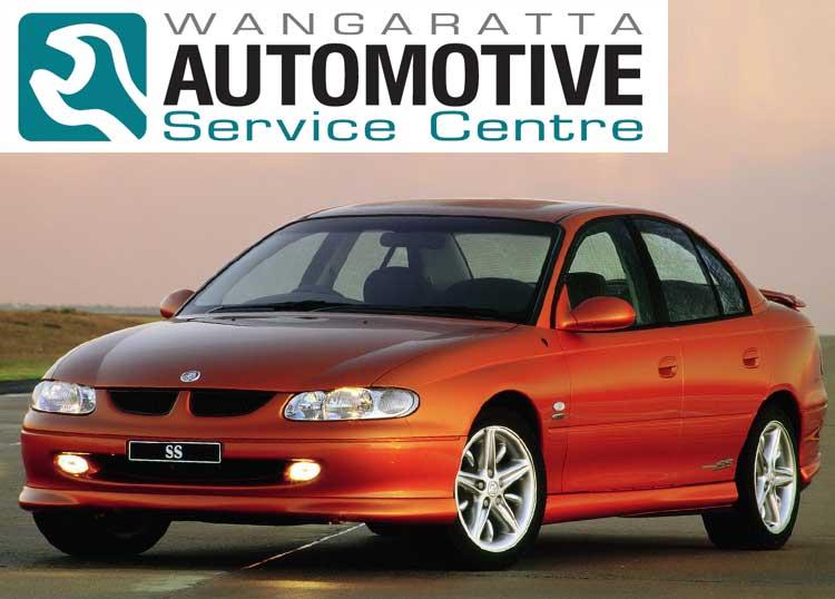 Wangaratta Automotive Service Centre