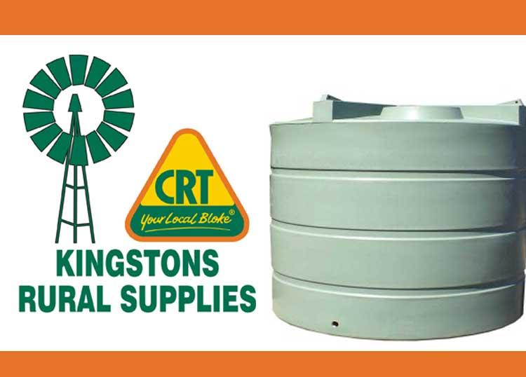 Kingstons Rural Supplies
