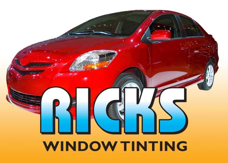 Ricks Window Tinting