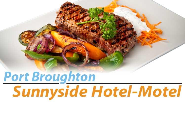 Sunnyside Hotel Motel