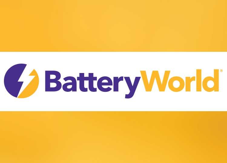 Battery World Marion