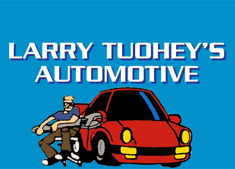 Larry Tuohey's Automotive