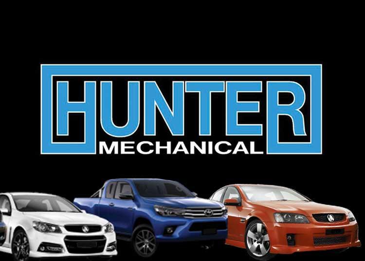 Hunter Mechanical Karratha