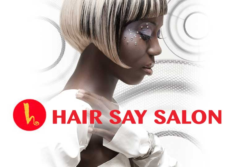 Hair Say Salon