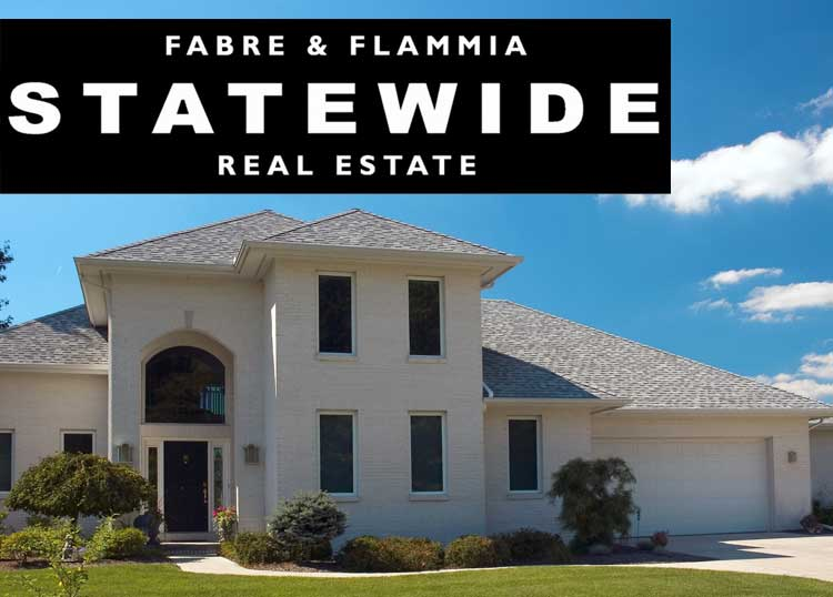Fabre & Flammia Statewide Real Estate - Anthony Flammia