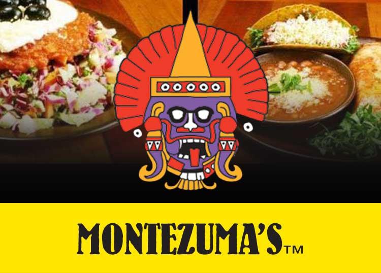 Montezumas Ipswich