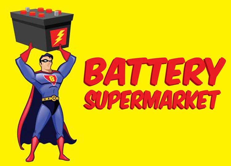Battery Supermarket