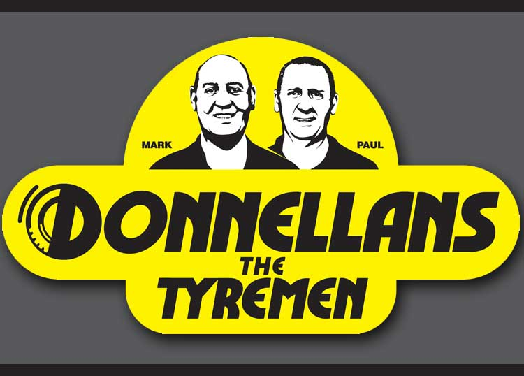 Donnellans the Tyremen Blackburn
