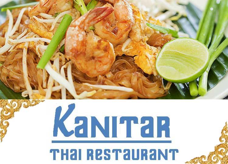 Kanitar Thai Restaurant