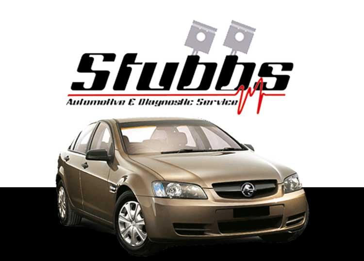 Stubbs Automotive and Diagnostic Se