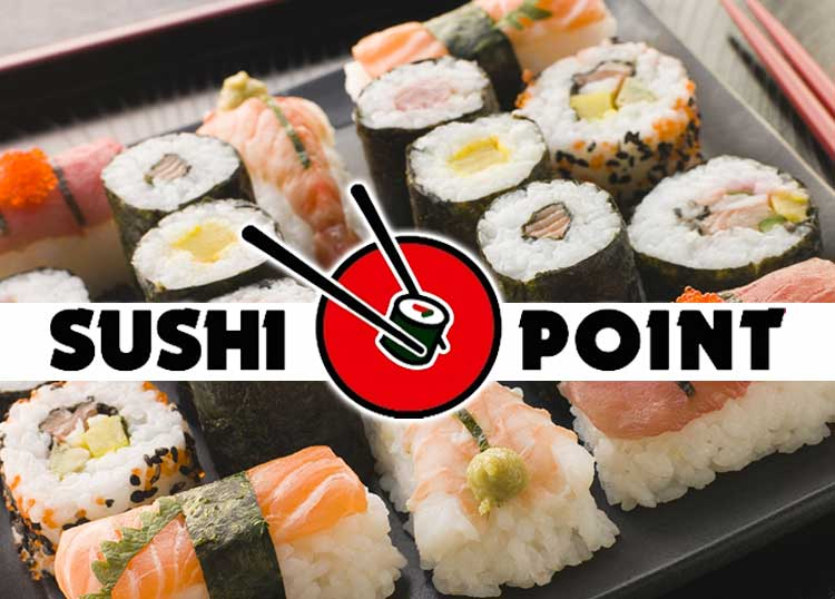 Sushi Point Palm Beach