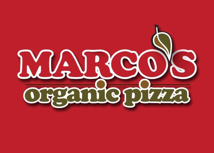 Marco's Organic Pizza