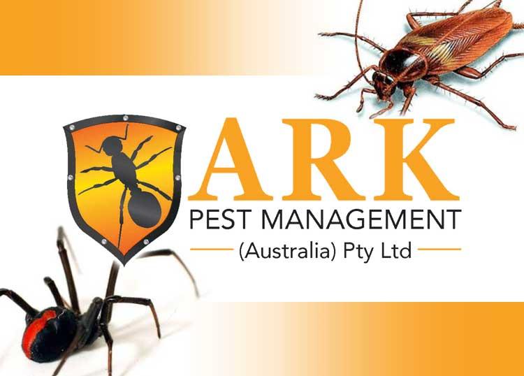 ARK Pest Management