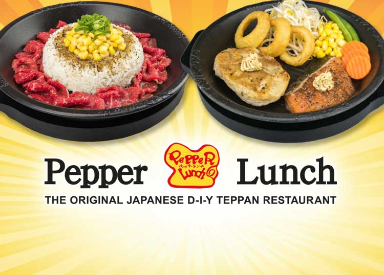 Pepper Lunch Chatswood