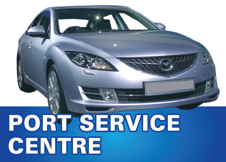 Port Automotive Service & Repair