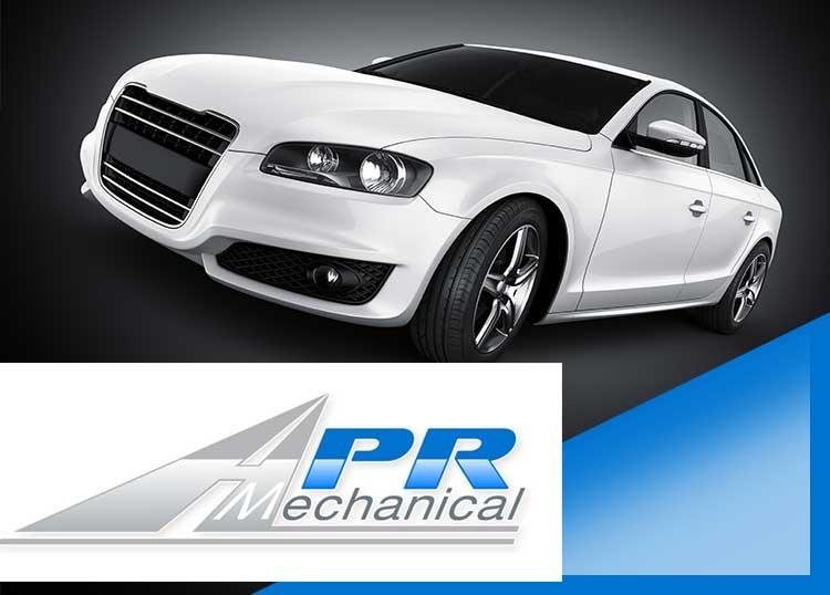 APR Mechanical