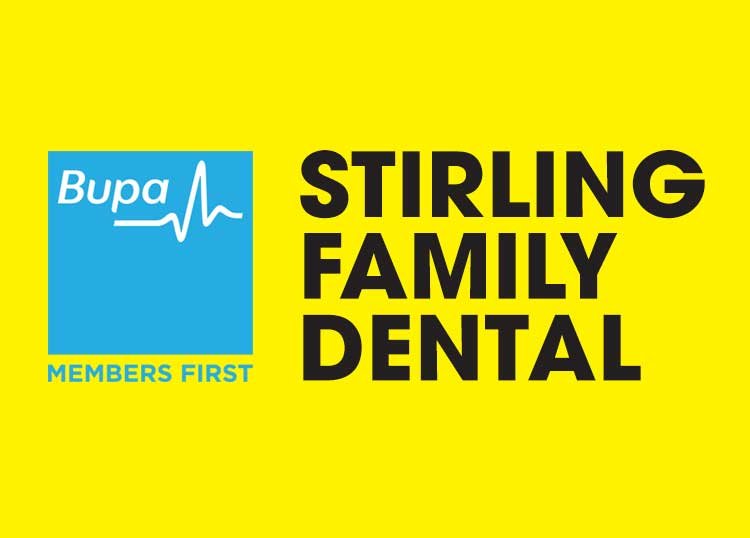 Stirling Family Dental