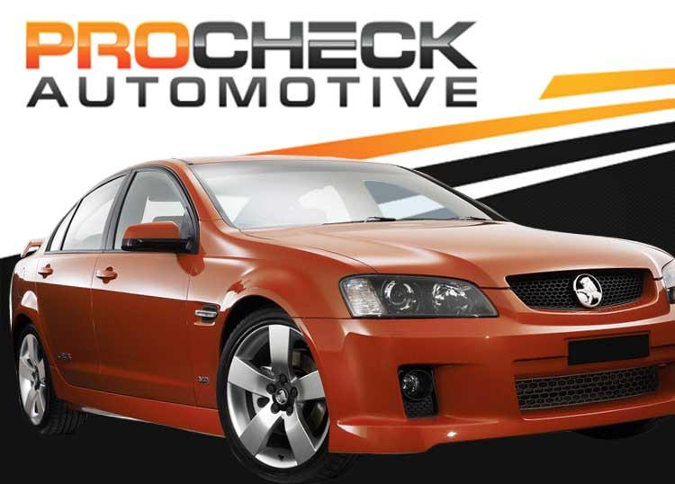 Procheck Automotive