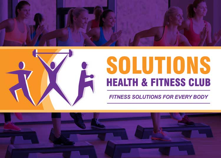Solutions Health and Fitness Club