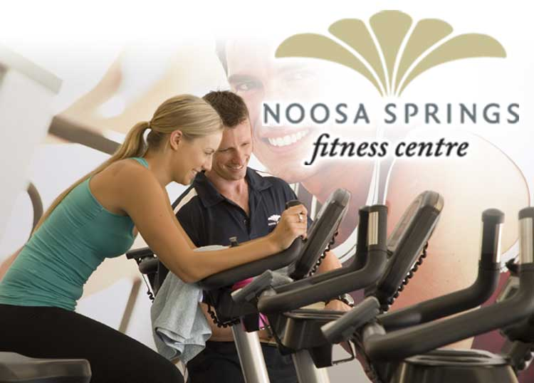 Noosa Springs Fitness Centre