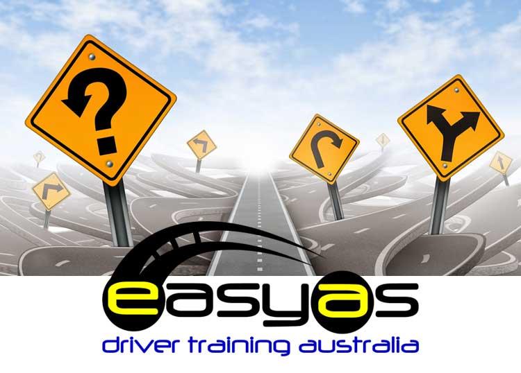 EasyAs Driver Training Australia