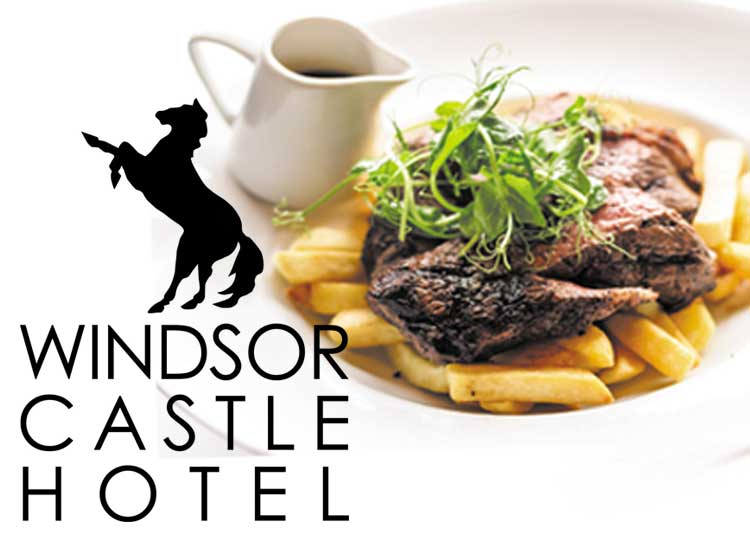 The Windsor Castle Hotel