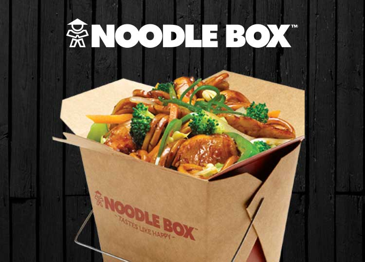 Noodle Box Glenelg/Mt Barker