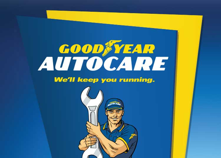 Goodyear Autocare Cleveland