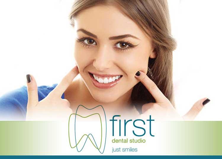 Teeth First Dental Studio