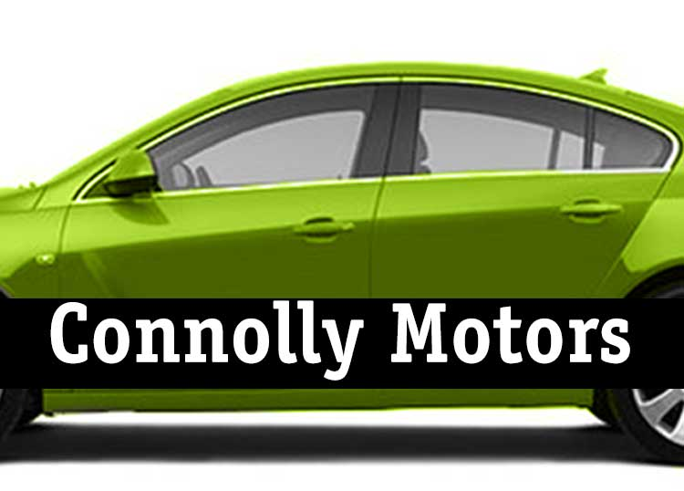 Connolly Motors