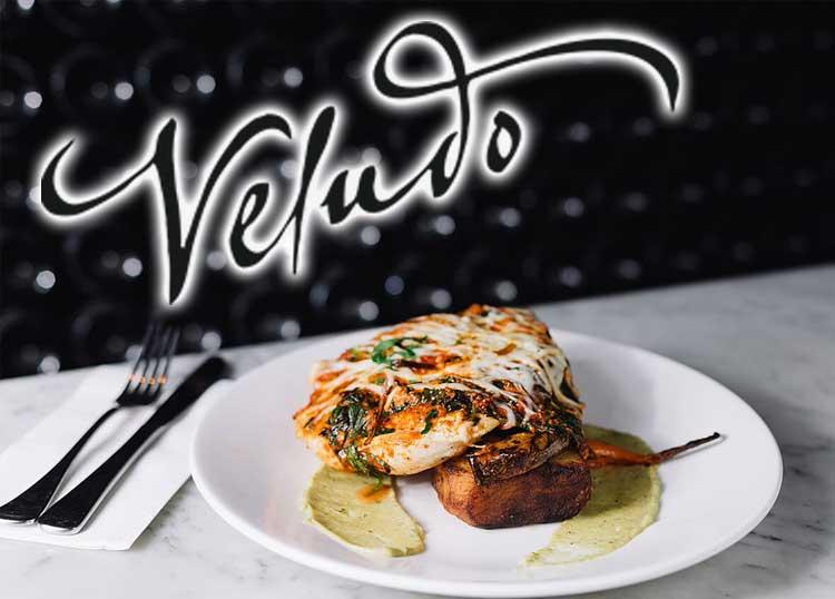 Veludo Bar Restaurant
