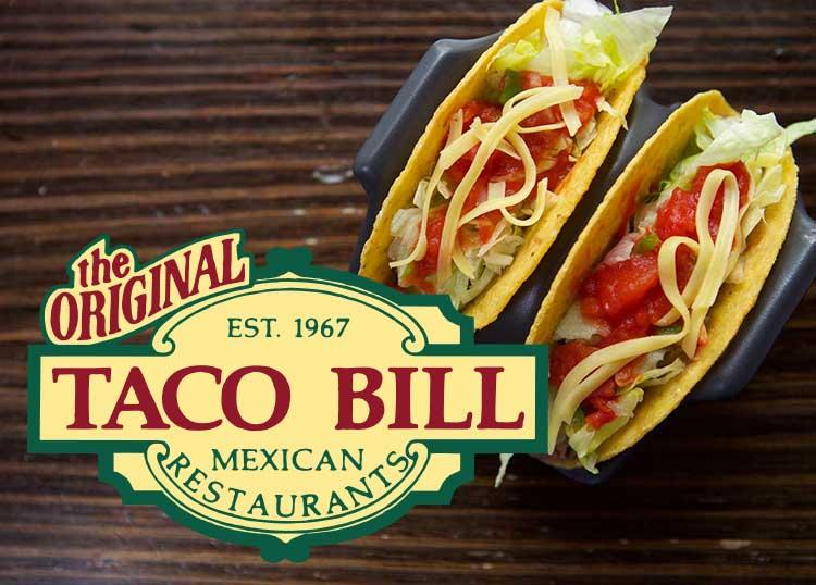 Taco Bill Black Rock