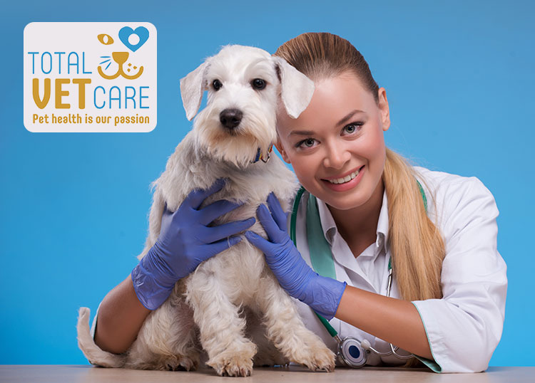 Total Vet Care Perth